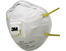 Respirátor 3M 8812 FFP1, s ventilkem