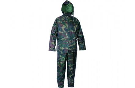 Voděodolný oblek CXS PROFI, army