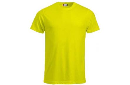Triko RUNNER, žluté