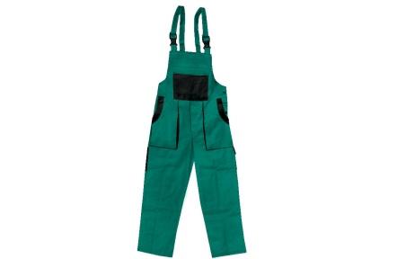 ZIMNÉ pracovné nohavice lacl LUX MARTIN zelené