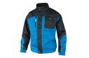 Pracovná bunda 4TECH modrá