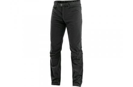 Kalhoty CXS OREGON, letní, černé