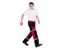 Pracovné nohavice Tayr do pasu