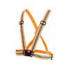 Reflexní kříž, oranžový