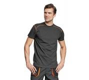 Pracovné tričko EMERTON Strech